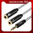 3.5mm Audio Splitter...