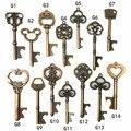 50 шт./лот металлический ключ открывалка для пивных бутылок  чтобы поддельные что-то античный Ключ Пряжка