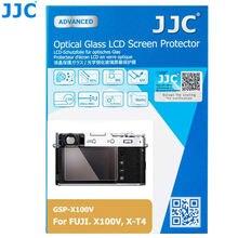 Jjc закаленное Стекло защита для экрана камеры цифровой фотокамеры