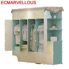 La casa dressing penderie chambre rangement armario armazenamento