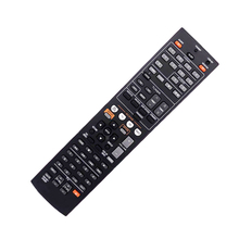 Uzaktan kumanda için uygun Yamaha RAV463 ZA113500 RAV491 ZF303200 RX V373 HTR 3066 HTR 3066BL RX V373BL RX V375 AV A V alıcısı
