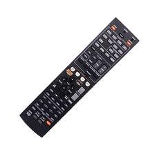 รีโมทคอนโทรลเหมาะสำหรับ Yamaha RAV463 ZA113500 RAV491 ZF303200 RX V373 HTR 3066 HTR 3066BL RX V373BL RX V375 AV A V