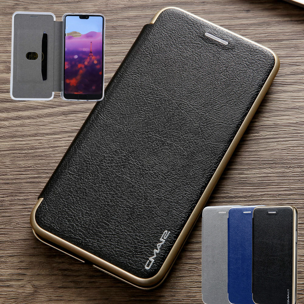 Slim Hybrid Flip Wallet Leather Shockproof Cover For iPhone 11 Pro Case Xr Xs Max X 7 Plus 8 6 6S Magnetic Cards Holder Coque