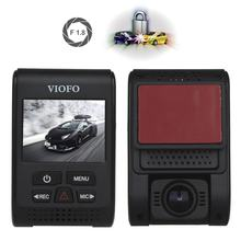 "VIOFO 2.0"" LCD High Definition Night Vision Vehicle Recorder 2K On-Board Camera Dash Camera Lane Departure Warning(China)"