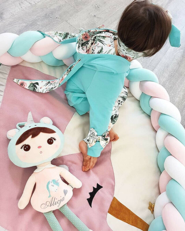 0-3T 3PCS Toddler Kids Baby Girl Long Sleeves Top Pants Clothes Outfits Trousers Lovely Autumn Outfits Clothes Rabbit Clothes