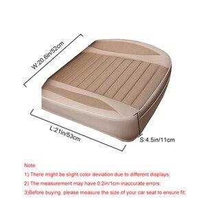 Image 5 - Proteção para assento de carro para audi a4/q5 bmw e30/f10 honda crv toyota rav4/prado ford