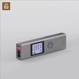 Image 1 - Youpin Duka 40m LS P cyfrowy dalmierz laserowy przenośna ładowarka USB precyzyjny pomiar ręczny dalmierz