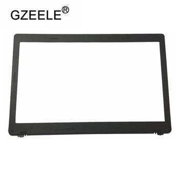 GZEELE wellendorff Geniunes LCD Front bezel for ASUS K53S k53t k53sd k53tk k53xi k53x front bezel cover Bezel shell B cover