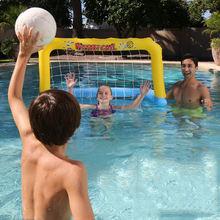 Надувной Волейбольный мяч для плавания в бассейне баскетбольный