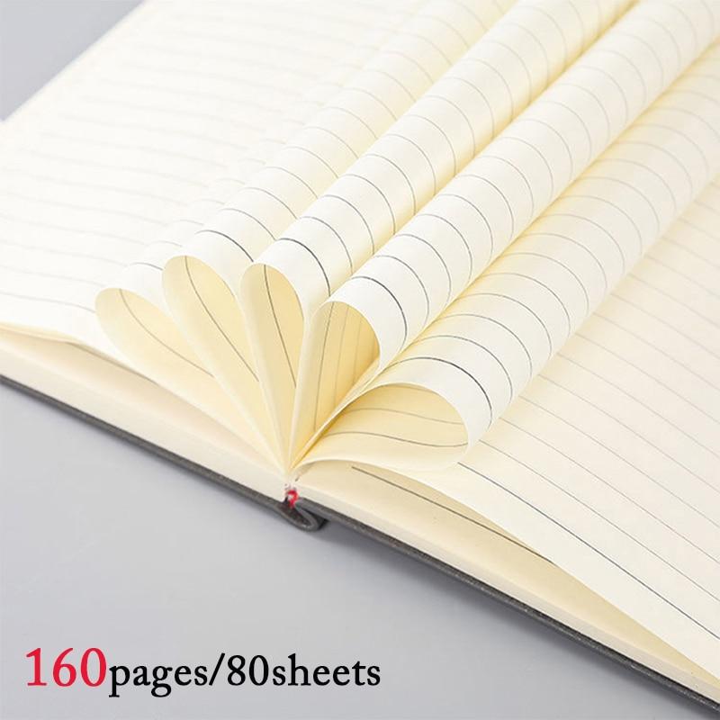 А6 записная книжка и журналы Kawaii блокнот ежедневник повестка дня 2021 Еженедельный планировщик бумага для письма для студентов школы офисные принадлежности 3