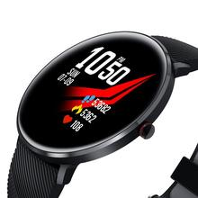 Mr 19 NEW L10 IP68 Water Resistant Smart Watch ECG PPG Heart