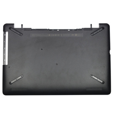 цена на New Original For HP Pavilion 17-BS  17-AK 17-AY Series Laptop Bottom Base Bottom Case 926500-001 Black Bottom cover Assembly