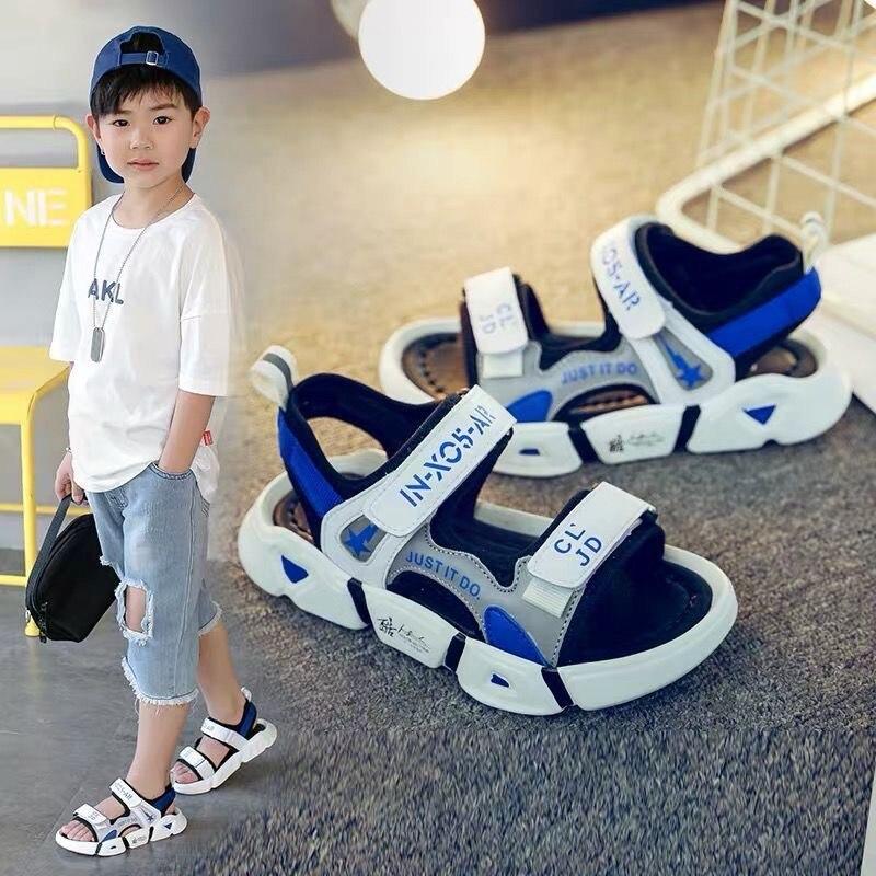 Childrens Unisex Korean-Style Sandals