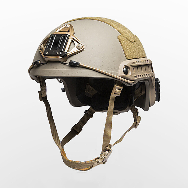 FMA Paintball Accessories Tactical Ballistic Aramid Thick And Heavy Version Helmet For Paintball Combat Protection Free Shipping