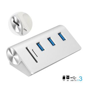 USB3.0 3-Port Hub Splitter Sec