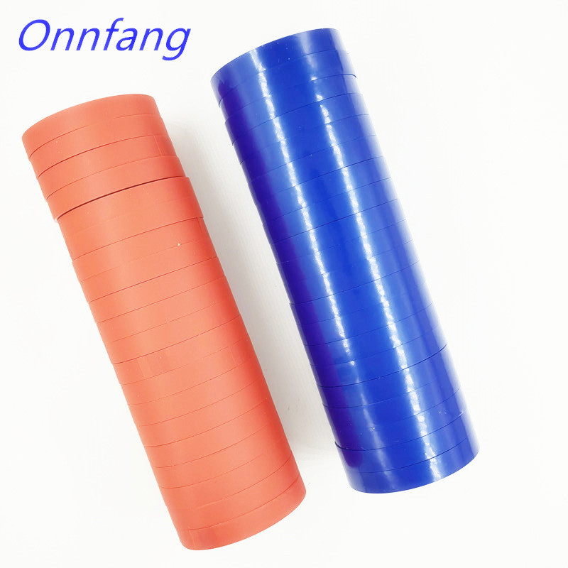 Onnfang 20 PiecesTapetool Tapes PVC Plant Tie Tapetools Branch Tape For Garden Tools Tying Machine Vegetable Fruit Tree Tapenter