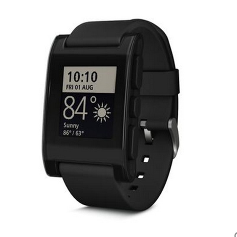 TTVXO for Pebble Watch Multi-Functions <font><b>Smartwatch</b></font> Pebble E-Paper <font><b>Smartwatch</b></font> Pebble <font><b>1</b></font> Classic Watch image