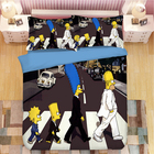 The Simpsons 3D Bedd...