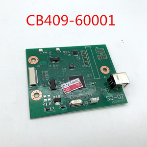 Image 1 - 100% נבדק עבור HP1018 1020 מעצב לוח CB409 60001 על מכירה