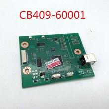 100% testato per HP1018 1020 scheda formatter CB409 60001 in vendita