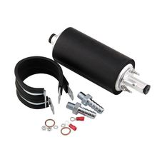 GSL392 High Pressure Inline Fuel Pump Good Performance with Complete Kit Automobiles Motorcycles Supply System