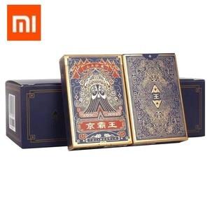 Image 1 - Xiaomi Mijia Youpin Пекинская опера Фейсбук покер китайское наследие вторжение развлечение и досуг игры портативные