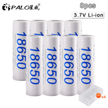 18650 Rechargeable Battery 3.7V li-ion 3200mAh 30A original lithium li ion liion
