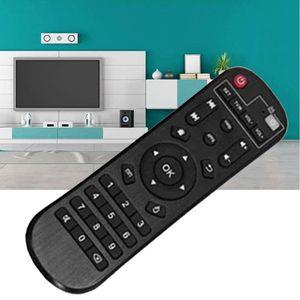 Image 4 - Télécommande universelle H96 pour ANdroid TV Box pour H96/H96 PRO/H96 PRO +/H96 MAX H2/H96 MAX PLUS/H96 MAX X2/X96 MINI/X96