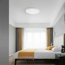 Купить с кэшбэком LED Panel Lamp LED Ceiling Light 36W 24W 18W 13W 9W Down Light Surface Mounted AC85-265V Modern Lamp For Home Indoor Lighting