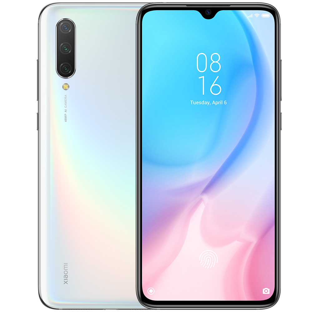 Xiaomi Mi 9 Lite 4G Smartphone 6.39' MIUI 10 Qualcomm Snapdragon 710 Octa Core 6GB 128GB 48.0MP+8.0MP+2.0MP 4030mAh Cellphones