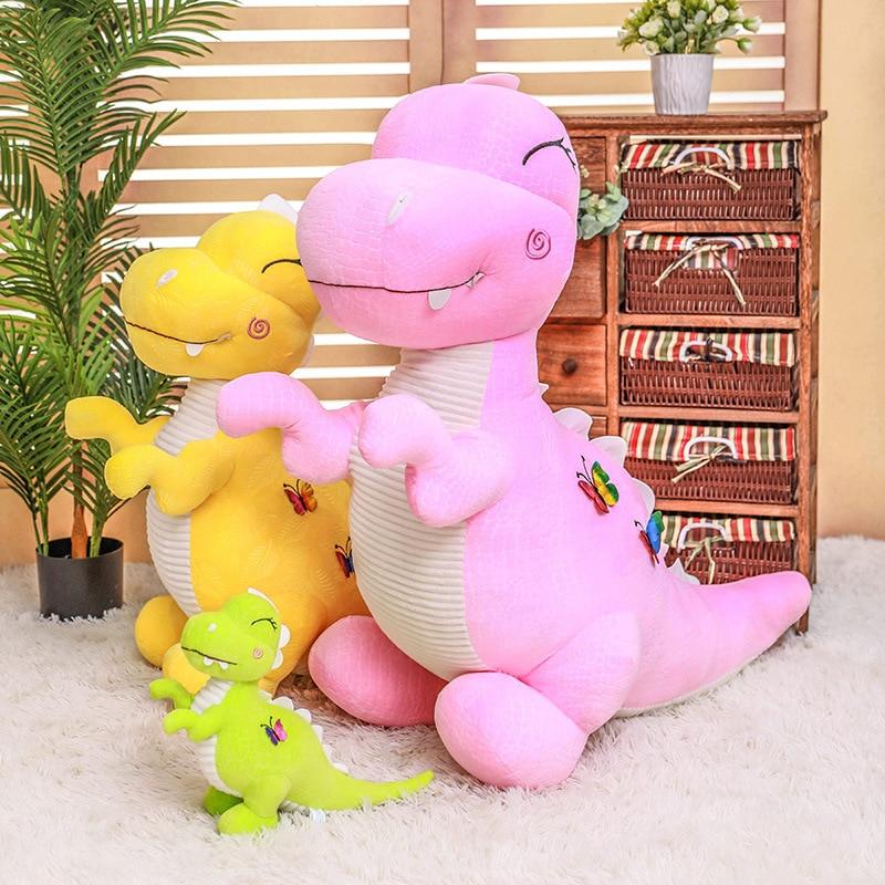 Kawaii Dolls Stuffed Animals & Plush Toys for Girls Children Boys Toys Plush dinosaur Stuffed Animals Soft Toy Doll