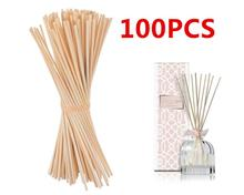 100pcs/Lot 22cm Premium Rattan Sticks Reed Diffuser Aroma Sicks for Home Fragrance Free Shipping