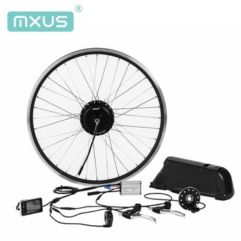 цены European front or rear wheel 36v 250w 350w gear hub motor electric bike kit with CE. no battery.