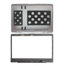 Górna pokrywa dla SAMSUNG NP530U4C 530U4C NP530U4B 530U4B 530U4CL 532U4C 535U4C 535U4X LCD do laptopa z powrotem pokrywa srebrny/LCD osłona na ramkę