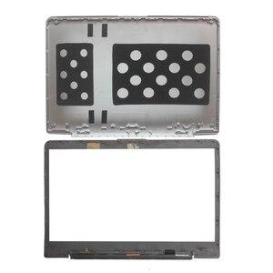 Image 1 - 탑 커버 삼성 NP530U4C 530U4C NP530U4B 530U4B 530U4CL 532U4C 535U4C 535U4X 노트북 LCD 뒷면 커버 실버/LCD 베젤 커버