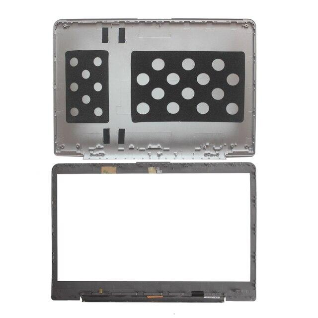 탑 커버 삼성 NP530U4C 530U4C NP530U4B 530U4B 530U4CL 532U4C 535U4C 535U4X 노트북 LCD 뒷면 커버 실버/LCD 베젤 커버