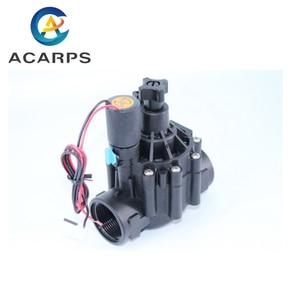 "Image 3 - 3/4"" 1"" 1 1/4"" 1 1/2"" Water Solenoid Valve for Irrigation 220VAC 24VDC 24VAC 110VDC DC latching"
