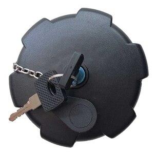 Авто-стайлинг автомобилей внешние части наполнитель топливный бак крышка газовая крышка A0004700405 для Benz Actros грузовик с ключом замок