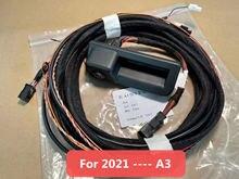 Für 2021 ---- Audi A3 8Y Rückansicht Kamera 5E 3 827 566