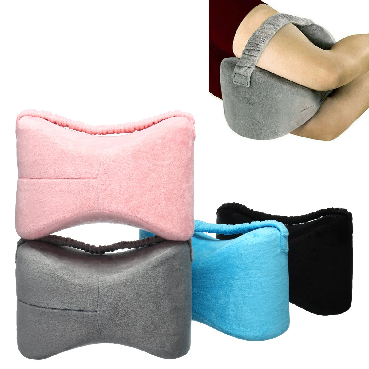 travesseiro almofada alívio da dor de pressão