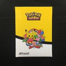 Такара Томи 100шт Покемон карты Солнца и Луны коллекций бой сияющей карточная колода настольная игра дети игрушки 95 GX в 5 мегапикселей вспышка