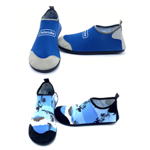 Sneakers Swimming Shoes Quick-Drying Aqua Shoes Slip-on Sneakers Water Sports Surfing Swimming Diving Creek Shoes