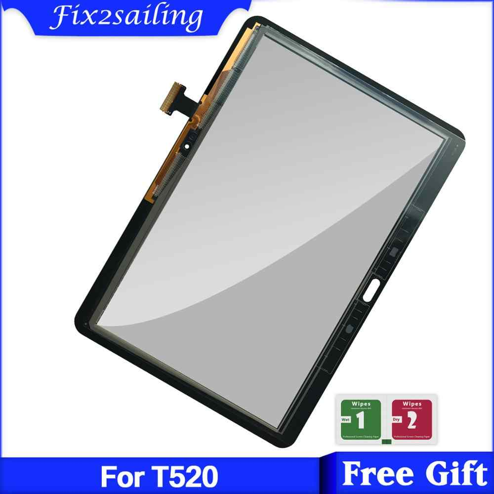 "10.1"" For Samsung Galaxy Tab Pro SM-T520 T520 SM-T525 T525 Touch Screen Digitizer Panel Sensor Replacement"