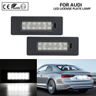 A Pair LED license p...