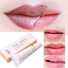 2019 Hot Professional Full Lips Cosmetics Remove Dead Skin Moisturizing Propolis Lip Care Exfoliating Scrub
