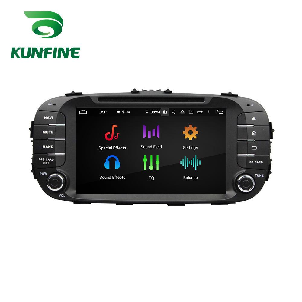 Android Car DVD GPS Navigation Multimedia Player Car Stereo For soul 14 (1)