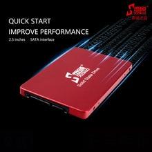 2,5-дюймовый 240 г 128 г 256 г 512 г SSD твердотельный накопитель 120г Xishuo с SATA3 Ноутбук Настольный компьютер