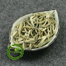 2021 tè cinese bianco primavera ago d'argento Bai Hao Yin Zhen Kungfu tè salute