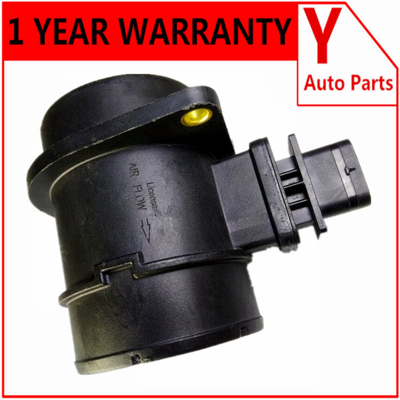 Mass Air Flow Sensor MAF For Toyota 4Runner Tacoma Lexus Intake 2.7L 22204-75040