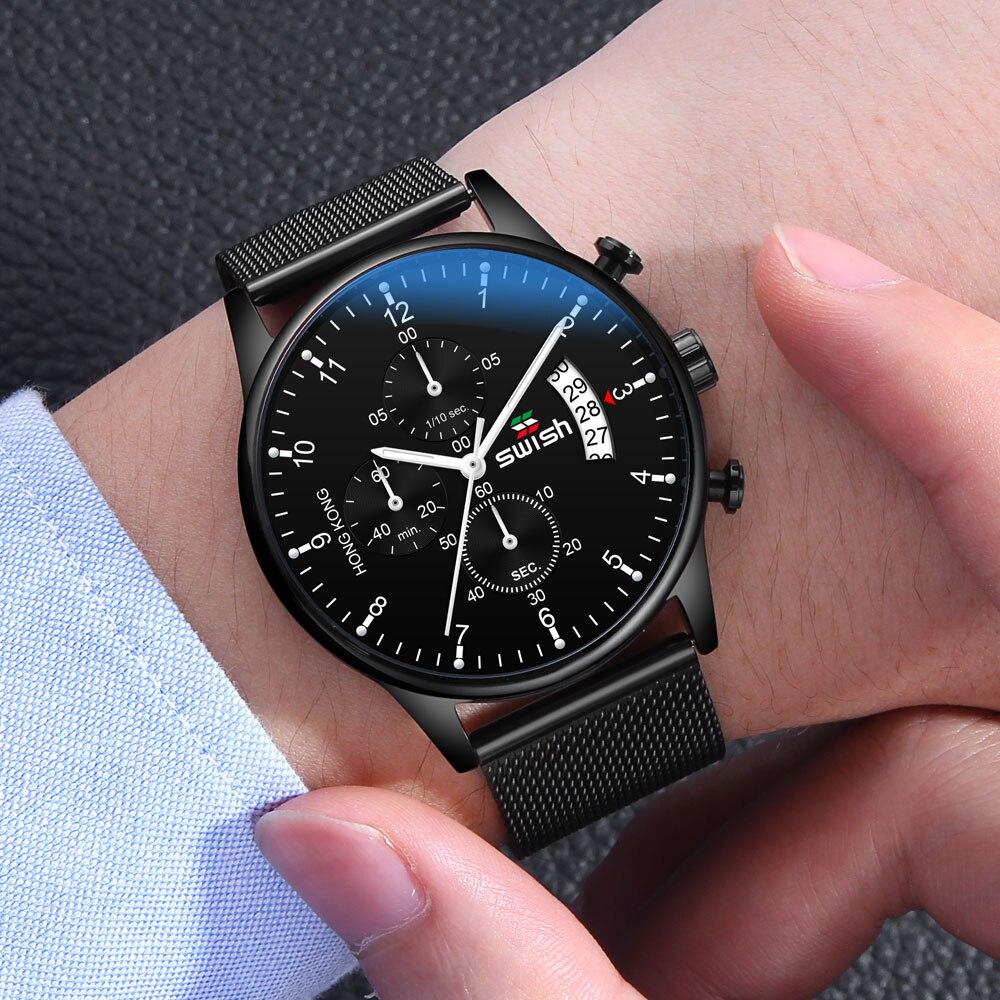 часы Swish